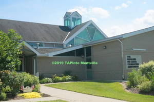 Carousel image 16e60dce9bc004d41ce4 a the montville township public library  2019 tapinto montville    melissa benno     4