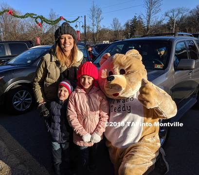 Top story 0b8e1fc2d0fde7e470f8 a towaco teddy gives a thumbs up at the shophop  2019 tapinto montville