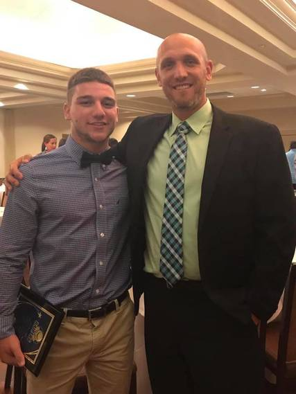 Top story bb6ced1900bea09035b0 athlete of the year anthony porter w nick miceli