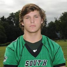 The Athlete of the Week: Austin Scott Football Tight End/Defensive End
