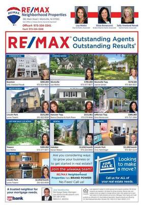 RE/MAX Neighborhood Properties Latest Listings