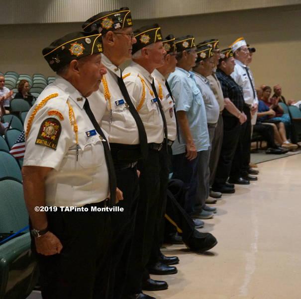 a VFW Post 5481's Vietnam veterans ©2019 TAPinto Montville.JPG