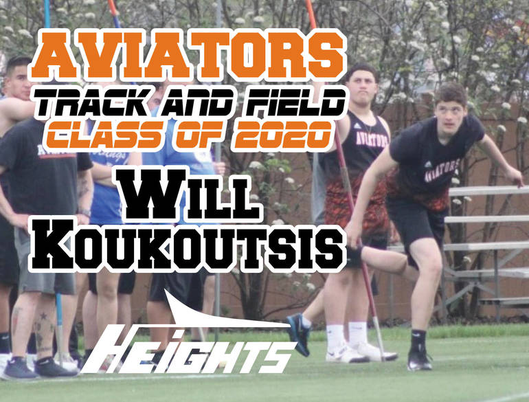 Avaitors Track and Field 24x18 Lawn Sign16.jpg