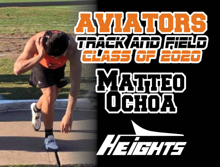 Avaitors Track and Field 24x18 Lawn Sign15.jpg