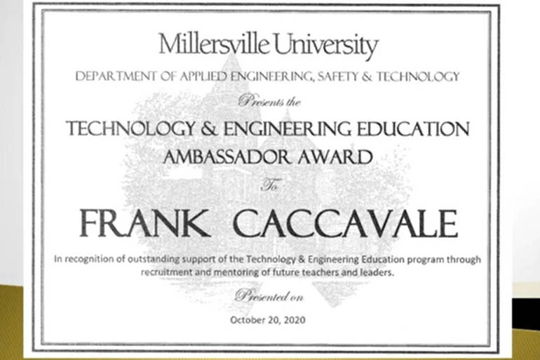 Award for Frank Caccavale.jpg