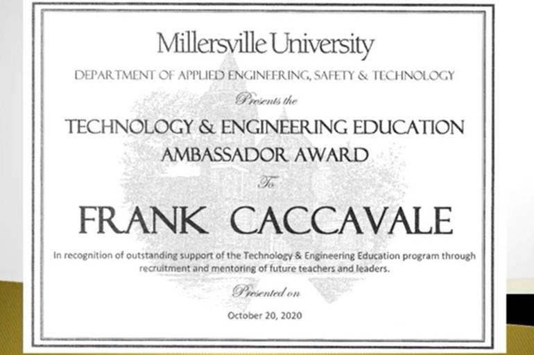 Award for Frank Caccavale.jpg