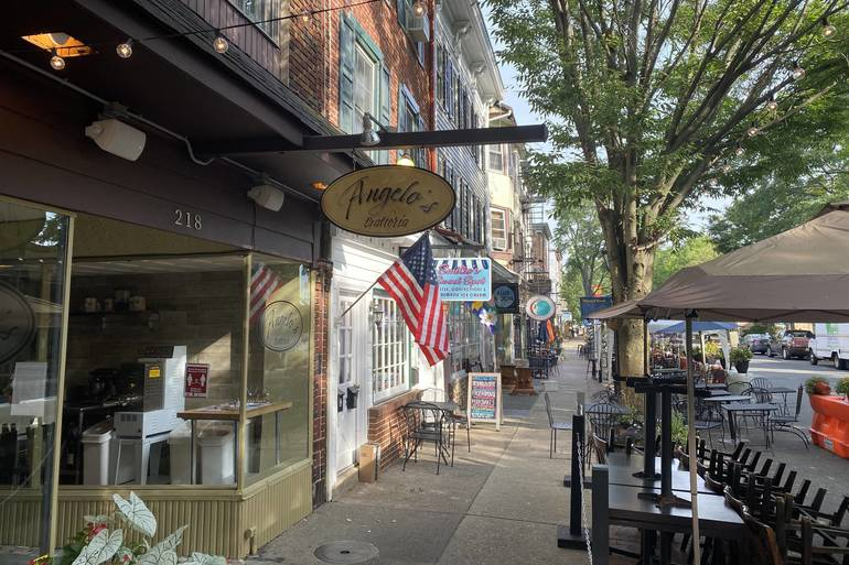 New Jersey Date Night: A Revolutionary Trip to Bordentown
