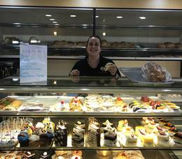 Who's Who in Kenilworth: Maria Costeria Manager of Bella Palermo