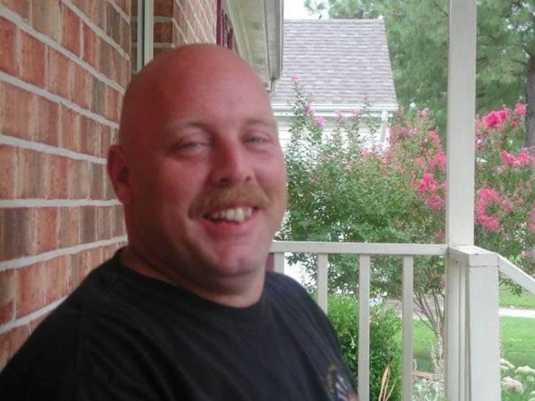 Call Lieutenant Brian Koshney Passes, Mayor Hannen Gives Heartfelt Speech