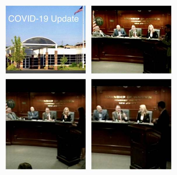 Warren Township Committee Suspends Group Activities, Discusses COVID-19 with Middle-Brook Regional Health Commission President, School Superintendents B336B799-0B84-4A4B-A905-441CE9102505.jpeg