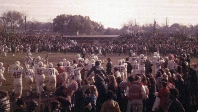 Bengals' Storied Rivalry With Montclair Will Renew on Sept. 25, at Woodman Field