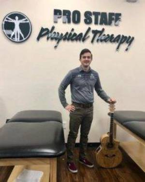 Pro Staff Physical Therapy & Dynamic Hand Therapy