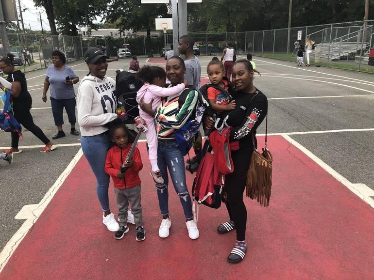 Paterson Children