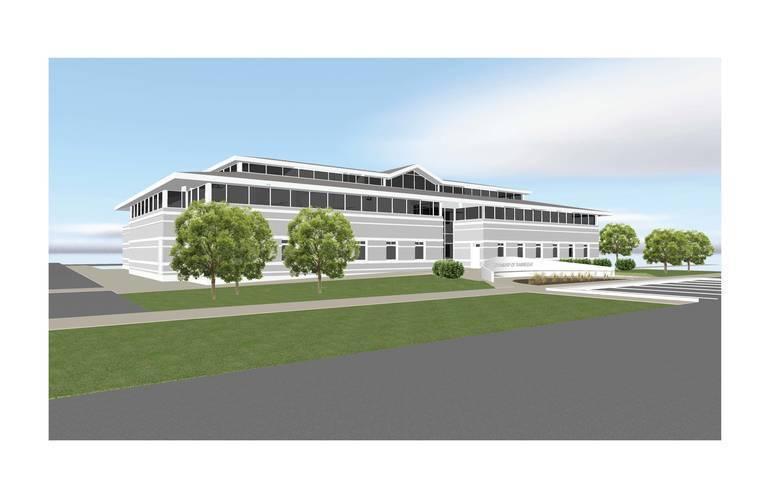 Barnegat Town hall rendering trees.jpg