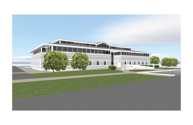 Barnegat Town hall rendering trees.jpg