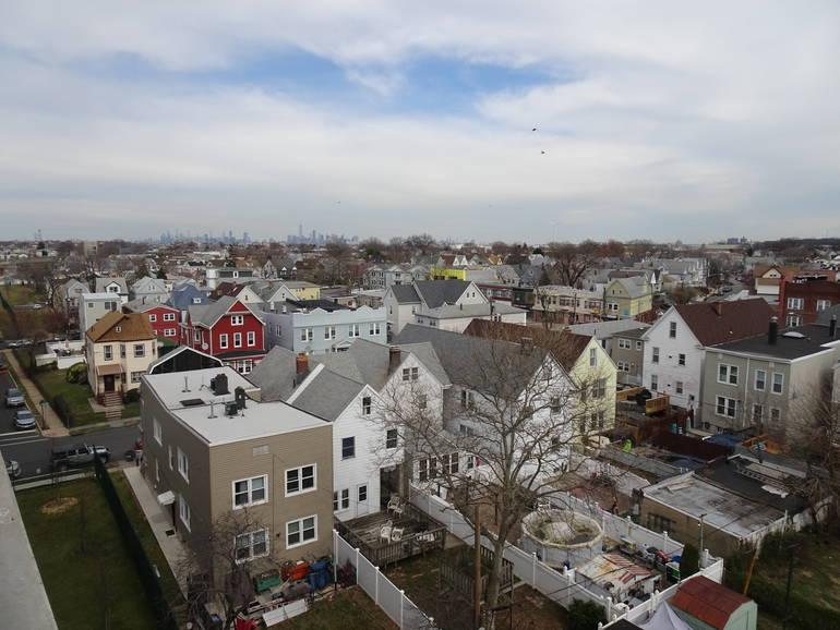 Bayonne Rooftops.JPG