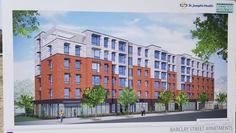 Project to Bring Healthy Housing to Paterson Wins Council Support