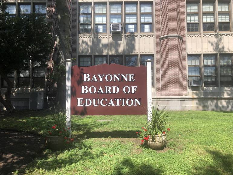 Bayonne Board of Education Approves Budget with 1% Tax Increase