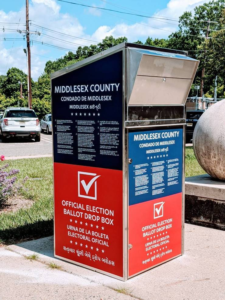 Primary Elections to Take Place July 7