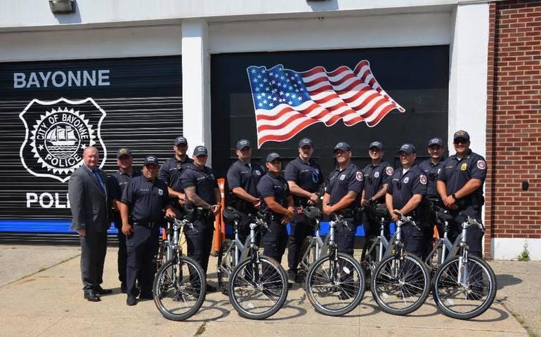 bayonne Police Bikes.jpg