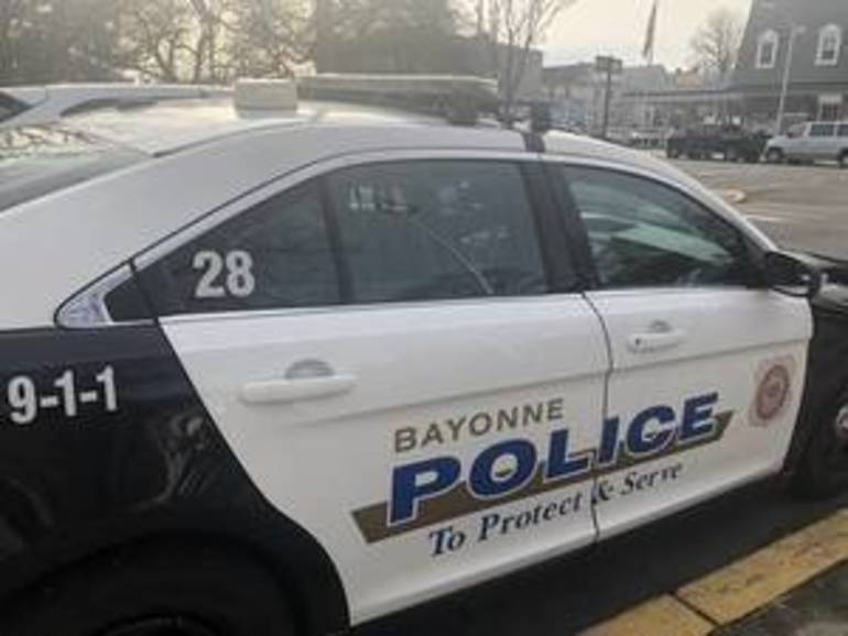 Aggressive Panhandling Lands Bayonne Man in Jail on Theft Charges