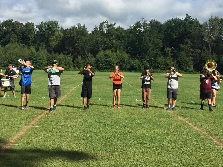 Band Camp  - Band on field day.jpg