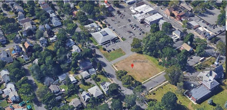 Scotch Plains Redevelopment: Jade Isle Strikes Deal with QuickChek; Truck Traffic Study Planned
