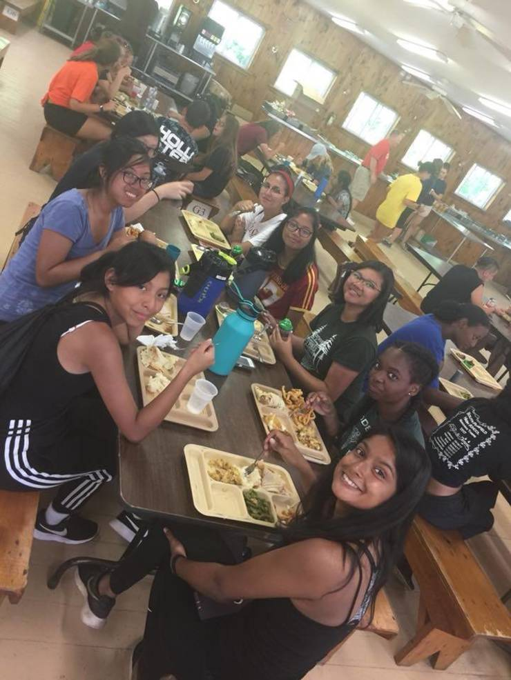 Band Camp  - Lunch.jpg