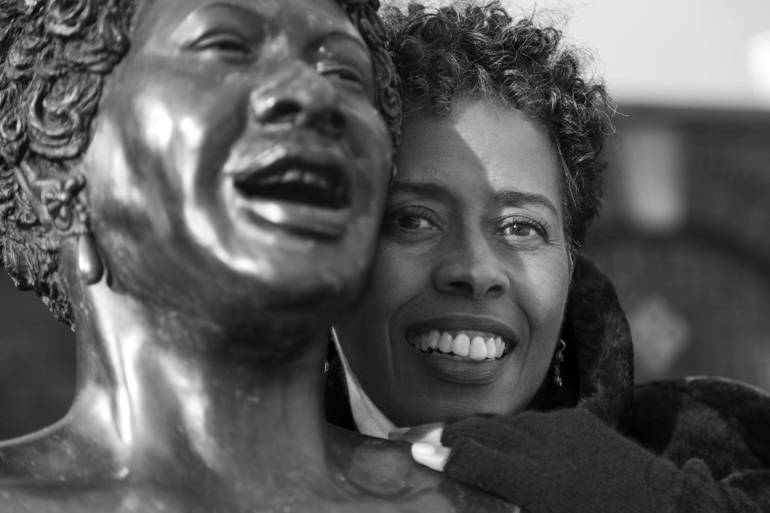 City Selects Five Artists to Propose Designs for Monument Honoring Harriet Tubman