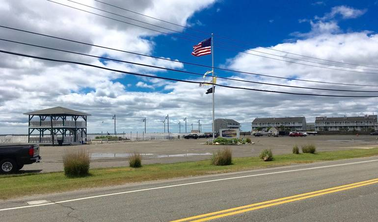 Letter to the Editor: Barnegat Failed to Lower Flags to Half-Staff for Memorial Day
