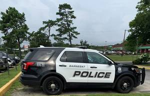 CALEA Review Team Hears from Public on Barnegat Police Department