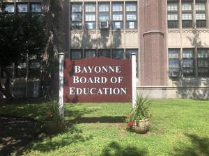 Carousel image 4247b2b57a92f6ead4ca bayonne board of education