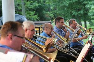 After Hiatus, Westfield Community Concert Band Returns with Free Summer Concert