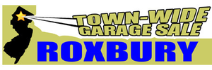 8th Annual Roxbury Town-Wide Garage Sale