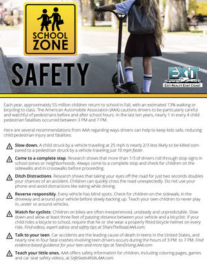 Carousel image 82f6fc97f861b66a63e9 back to school safety flyer exit logo