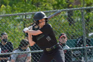 Softball: Livingston Shuts Out Immaculate Heart, 2-0