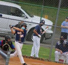 Varsity Baseball: Brearley Takes Down Plainfield