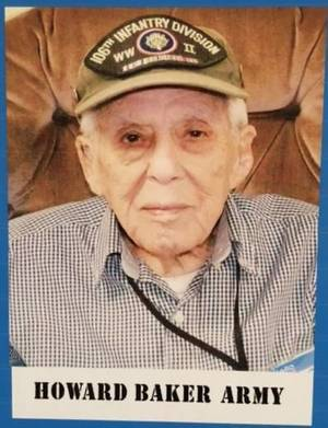 Montville Loses Another WWII Veteran