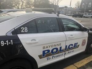 Jersey City Teen Charged in Theft of Purse from Parked Car in Bayonne