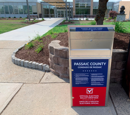 June 8 Primary Election. What Wayne Residents Need to Know