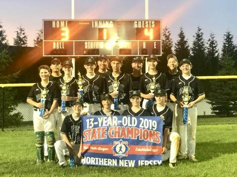 Top story c20d06bf6388cb810735 basking ridge 13u 2019 state champs
