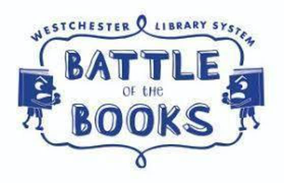 Top story e64e28e6ed737dbd77bc battle of the books logo