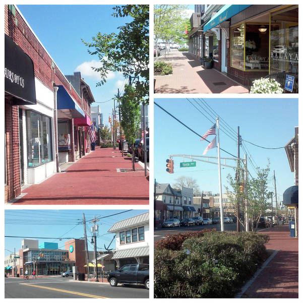 Belmar's Downtown Gets Ready for First-Ever Sidewalk Sale on August 25