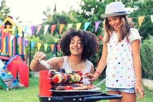 Say Goodbye to Summer With a Blowout Bash