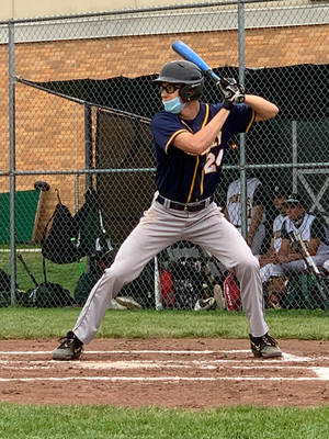 Varsity Baseball: Brearley Takes Down Linden