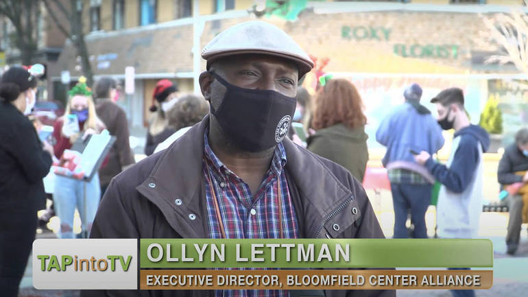 Ollyn Lettman speaks with Brian Brodeur