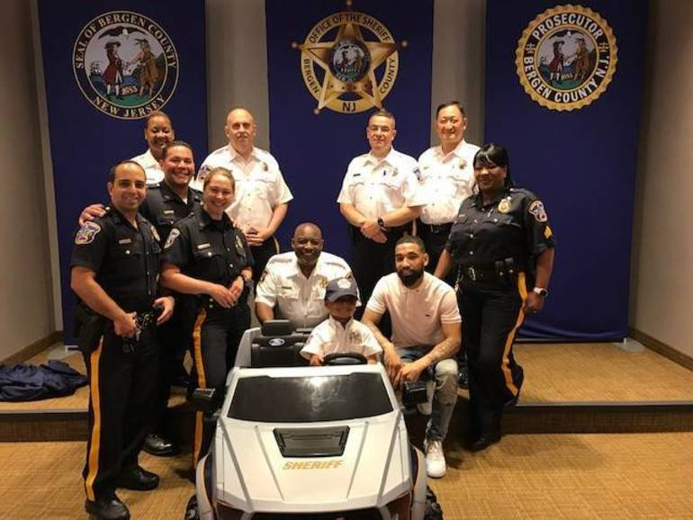 BCSO Command Staff and Community Outreach Unit with Sheriff Diaz.jpg