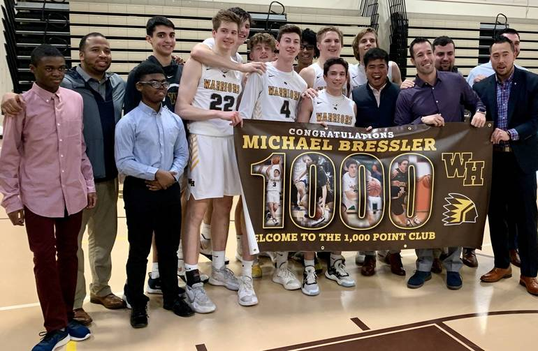 WHRHS Boys Basketball: Bressler Hits 1000 points, Watchung Hills Bounces West Orange  BDEE892D-9E72-4053-BCC7-2FBDCEBCB45B.jpeg
