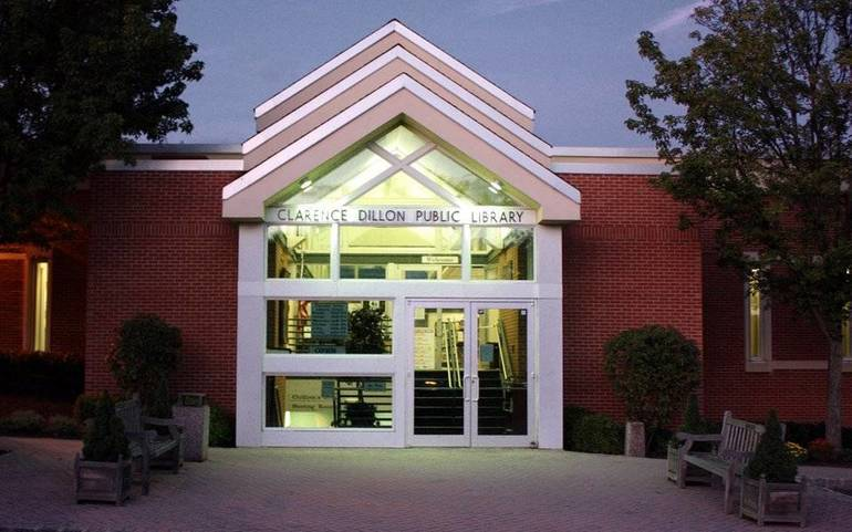 bedminster clarence dillon public library.jpg