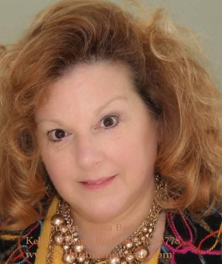 Susan Massa Broker Associate CRS SRES ABR-pg